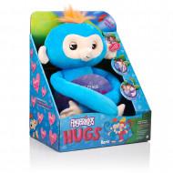 FINGERLINGS plīša mērkaķis Hugs, zils, 3531 3531