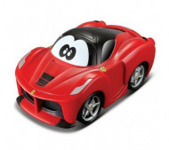 BB JUNIOR mašīna Ferrari U-Turns, 16-85301 16-85301