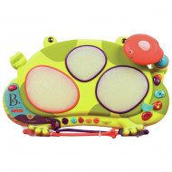 B-LINES The Frog Drum, BX1389Z BX1389Z