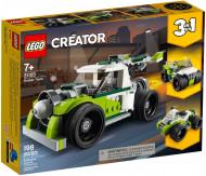 31103 LEGO® Creator Raķešauto 31103