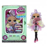 L.O.L. Surprise OMG Dance Doll Miss Royale, 50948978 50948978
