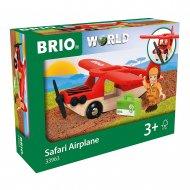 BRIO Safari Lidmašīna, 33963 33963