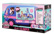 LOL Surprise 4in1 Glamper, 569459E7C 569459E7C