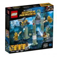 76085 LEGO® DC Comics Super Heroes Kauja par Atlantīdu 76085