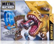 METAL MACHINES komplekts Value Brand T-Rex, 6702 6702