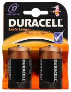 DURACELL baterija Alkaline BASE D/2