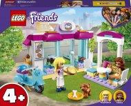 41440 LEGO® Friends Hārtleikas pilsētas ceptuve 41440