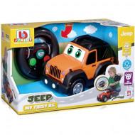 BB JUNIOR Jeep džips R/C, 16-92002 16-92002