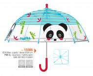 PERLETTI lietussargs Panda, 15566 15566