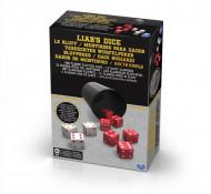 CARDINAL GAMES spēle Liars Dice, 6035369 6035369
