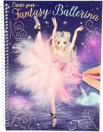 TOPMODEL Special Design grāmata Ballet, 10195 10195