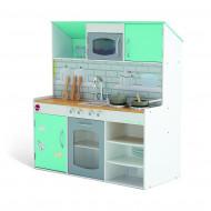 PLUM rotaļu lelles māja un virtuve  vienā komplektā, 41071 41071