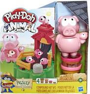 PLAY DOH Animal Crew Pigsley komplekts, E67235 E6723