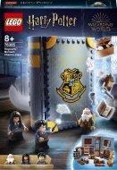 76385 LEGO® Harry Potter™ Mirklis Cūkkārpā: burvestību stunda 76385