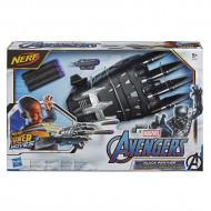 AVENGERS ierocis Power Moves Role Play Black Panther, E7372EU4 E7372EU4