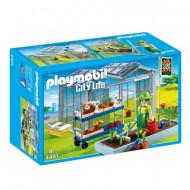 PLAYMOBIL Green House, 4481 4481