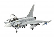 REVELL līmējams modelis Eurofighter Typhoon 64282