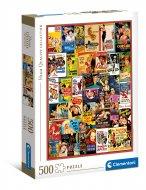 CLEMENTONI puzle Classic Romance, 500gab., 35097 35097