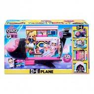 LOL Surprise OMG Remix Lidmašīna, 571339E7C 571339E7C