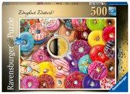 RAVENSBURGER puzle Doughnut Disturb, 500gab., 16774 16774