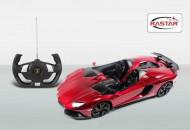 RASTAR radiovadāms auto modelītis  Lamborghini Aventador J 1:12, 57500 57500