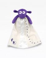SWEET DREAMERS miega rotaļlieta Purple 5060216820255