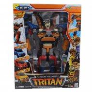 TOBOT transformers Tritan, 301006 301006