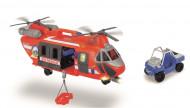 SIMBA DICKIE TOYS glābšanas helikopters, 203309000 203309000