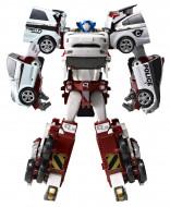 TOBOT transformers Quatran, 301017 301017