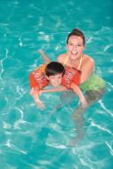 BESTWAY roku uzlikas peldēšanai Swim Safe (S/M), 32182 32182