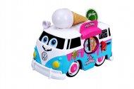 BB JUNIOR mašīna Volkswagen Magic Ice Cream Bus (LT, LV,EE), 16-88610 16-88610