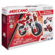 MECCANO Motocikls, 6026957 6026957