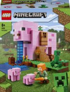 21170 LEGO® Minecraft™ Cūkas namiņš 21170