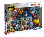 CLEMENTONI puzle Batman, 180gab., 29108 29108