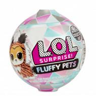 LOL Pārsteigums Fluffy Pets 16 pcs. CDU, 559719 559719