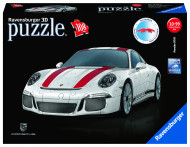 RAVENSBURGER puzle  Porsche 911R 108vn, 12528 12528