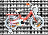 Bērnu velosipēds QUURIO YAAAAAY 16'' EKBKOT-010