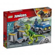 10757 LEGO® Juniors Plēsēja glābējauto 10757