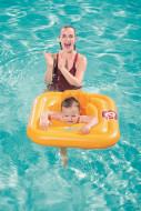 BESTWAY bērnu peldriņķis Swim Safe A 76cm, 32050 32050