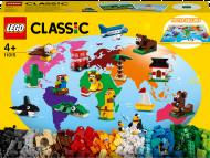 11015 LEGO® Classic Apkārt pasaulei 11015