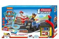 CARRERA auto trase Paw Patrol Race N Rescue, 20063032 20063032