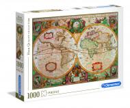 CLEMENTONI Vecā karte, 31229 31229