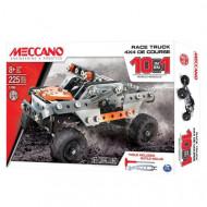 MECCANO konstruktors 10-Model Set - Truck, 6036038