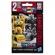 TRANSFORMERS Transformeris MOVIE EDITION TINY TURBO CHANGERS, E0692EU4 E0692EU4