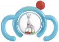 VULLI Sophie la giraffe grabulītis 3m+ Twin Fraisy 10151 10151