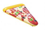 BESTWAY piepūšamā manta Pizza Party Lounge 188 x 130cm, 44038 44038