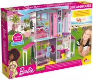 LISCIANI leļļu māja Barbie, 68265 68265