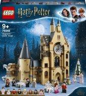 75948 LEGO® Harry Potter™ Cūkkārpas pulksteņa tornis 75948