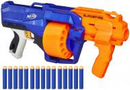 NERF ierocis NSTRIKE SURGEFIRE, E0011EU4 E0011EU4