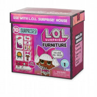 LOL Surprise Furniture with Doll wave 1, 561736 561736xx1